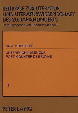 Cover: https://exlibris.azureedge.net/covers/9783/6314/8129/5/9783631481295xl.jpg