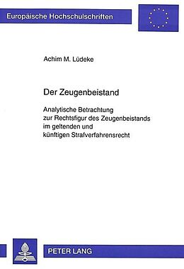 Cover: https://exlibris.azureedge.net/covers/9783/6314/9423/3/9783631494233xl.jpg