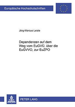 Cover: https://exlibris.azureedge.net/covers/9783/6315/0098/9/9783631500989xl.jpg
