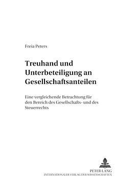 Cover: https://exlibris.azureedge.net/covers/9783/6315/0224/2/9783631502242xl.jpg