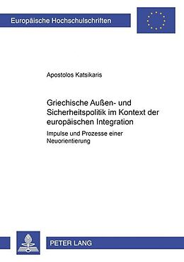 Cover: https://exlibris.azureedge.net/covers/9783/6315/0531/1/9783631505311xl.jpg