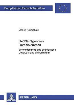 Cover: https://exlibris.azureedge.net/covers/9783/6315/0890/9/9783631508909xl.jpg
