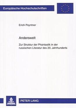 Cover: https://exlibris.azureedge.net/covers/9783/6315/4026/8/9783631540268xl.jpg