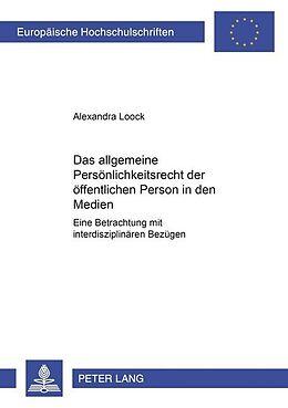 Cover: https://exlibris.azureedge.net/covers/9783/6315/4118/0/9783631541180xl.jpg