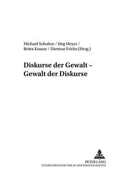Cover: https://exlibris.azureedge.net/covers/9783/6315/4284/2/9783631542842xl.jpg