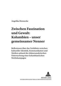 Cover: https://exlibris.azureedge.net/covers/9783/6315/4930/8/9783631549308xl.jpg
