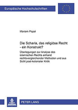 Cover: https://exlibris.azureedge.net/covers/9783/6315/4995/7/9783631549957xl.jpg