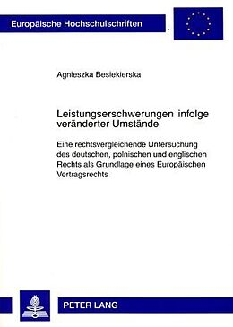 Cover: https://exlibris.azureedge.net/covers/9783/6315/6945/0/9783631569450xl.jpg