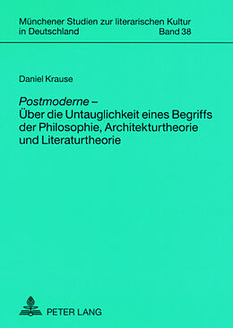 Cover: https://exlibris.azureedge.net/covers/9783/6315/7383/9/9783631573839xl.jpg
