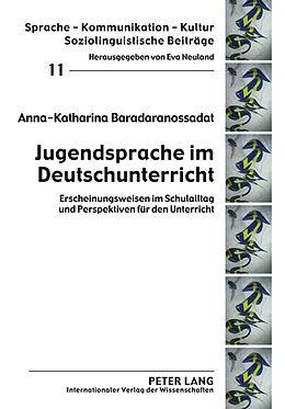 Cover: https://exlibris.azureedge.net/covers/9783/6316/3091/4/9783631630914xl.jpg