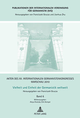 Cover: https://exlibris.azureedge.net/covers/9783/6316/3206/2/9783631632062xl.jpg