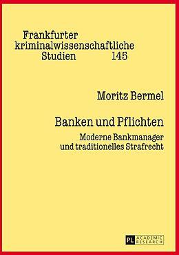 Fester Einband Banken und Pflichten von Moritz Bermel