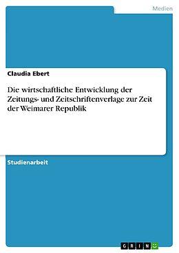 Cover: https://exlibris.azureedge.net/covers/9783/6381/0522/4/9783638105224xl.jpg