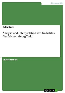 Cover: https://exlibris.azureedge.net/covers/9783/6381/7057/4/9783638170574xl.jpg