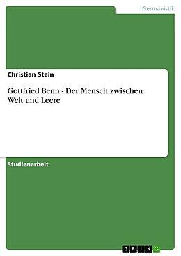 Cover: https://exlibris.azureedge.net/covers/9783/6383/4341/1/9783638343411xl.jpg