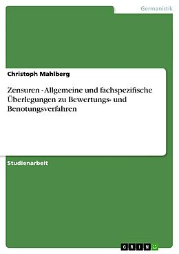 Cover: https://exlibris.azureedge.net/covers/9783/6384/1343/5/9783638413435xl.jpg