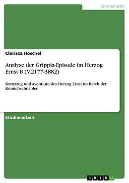 Cover: https://exlibris.azureedge.net/covers/9783/6385/6664/3/9783638566643xl.jpg