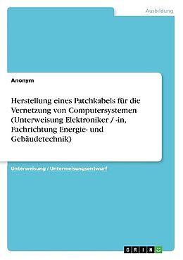 Cover: https://exlibris.azureedge.net/covers/9783/6385/9871/2/9783638598712xl.jpg