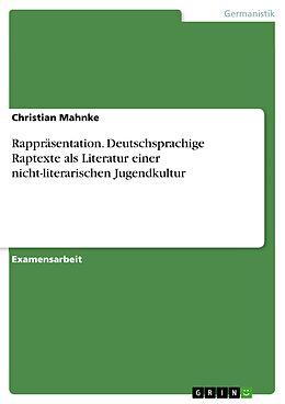 Cover: https://exlibris.azureedge.net/covers/9783/6386/0074/3/9783638600743xl.jpg