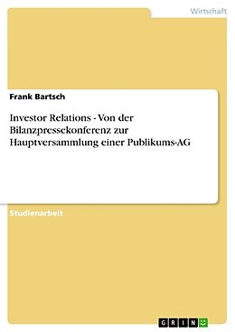 Cover: https://exlibris.azureedge.net/covers/9783/6386/7439/3/9783638674393xl.jpg