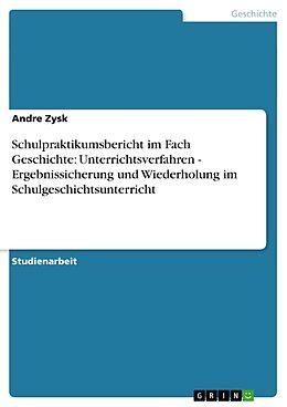 Cover: https://exlibris.azureedge.net/covers/9783/6388/0190/4/9783638801904xl.jpg