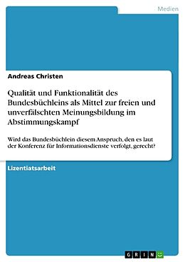 Cover: https://exlibris.azureedge.net/covers/9783/6388/2729/4/9783638827294xl.jpg