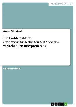 Cover: https://exlibris.azureedge.net/covers/9783/6389/1116/0/9783638911160xl.jpg