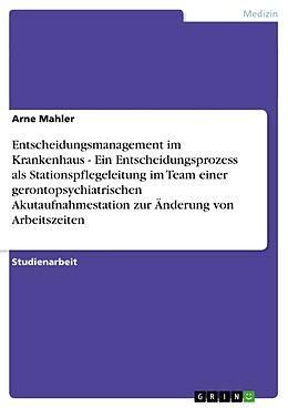 Cover: https://exlibris.azureedge.net/covers/9783/6389/1118/4/9783638911184xl.jpg