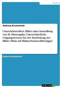 Cover: https://exlibris.azureedge.net/covers/9783/6389/3183/0/9783638931830xl.jpg