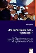Cover: https://exlibris.azureedge.net/covers/9783/6390/4989/3/9783639049893xl.jpg
