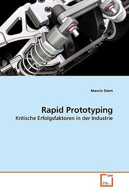 Kartonierter Einband Rapid Prototyping von Marcin Stern