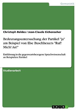 Cover: https://exlibris.azureedge.net/covers/9783/6401/1512/9/9783640115129xl.jpg