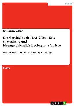 Cover: https://exlibris.azureedge.net/covers/9783/6401/2581/4/9783640125814xl.jpg