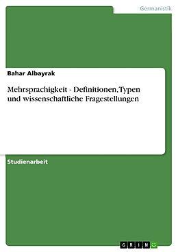 Cover: https://exlibris.azureedge.net/covers/9783/6401/9018/8/9783640190188xl.jpg