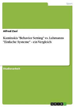 Cover: https://exlibris.azureedge.net/covers/9783/6402/1577/5/9783640215775xl.jpg
