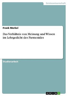 Cover: https://exlibris.azureedge.net/covers/9783/6403/0320/5/9783640303205xl.jpg