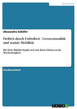 Cover: https://exlibris.azureedge.net/covers/9783/6403/1633/5/9783640316335xl.jpg