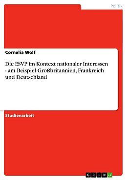 Cover: https://exlibris.azureedge.net/covers/9783/6403/1912/1/9783640319121xl.jpg