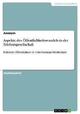 Cover: https://exlibris.azureedge.net/covers/9783/6403/5076/6/9783640350766xl.jpg