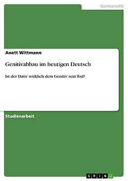 Cover: https://exlibris.azureedge.net/covers/9783/6404/0376/9/9783640403769xl.jpg