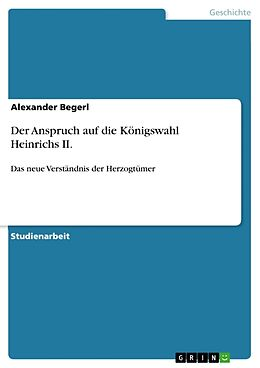 Cover: https://exlibris.azureedge.net/covers/9783/6404/0431/5/9783640404315xl.jpg