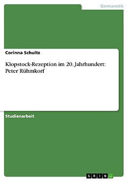 Cover: https://exlibris.azureedge.net/covers/9783/6405/0551/7/9783640505517xl.jpg