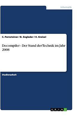 Cover: https://exlibris.azureedge.net/covers/9783/6405/1209/6/9783640512096xl.jpg