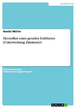Cover: https://exlibris.azureedge.net/covers/9783/6405/1886/9/9783640518869xl.jpg