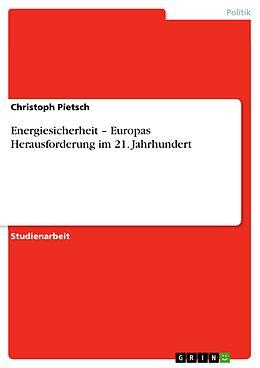 Cover: https://exlibris.azureedge.net/covers/9783/6405/2835/6/9783640528356xl.jpg