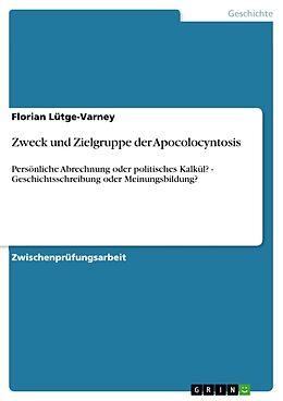 Cover: https://exlibris.azureedge.net/covers/9783/6406/5852/7/9783640658527xl.jpg