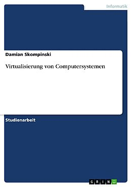 Cover: https://exlibris.azureedge.net/covers/9783/6406/9809/7/9783640698097xl.jpg