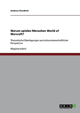 Cover: https://exlibris.azureedge.net/covers/9783/6407/0094/3/9783640700943xl.jpg
