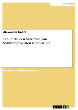Cover: https://exlibris.azureedge.net/covers/9783/6407/0110/0/9783640701100xl.jpg