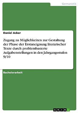 Cover: https://exlibris.azureedge.net/covers/9783/6407/1318/9/9783640713189xl.jpg
